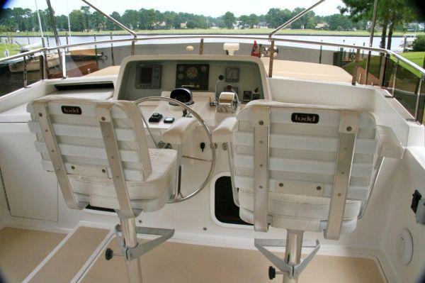 Selene 2004 All Boats
