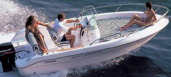 Sessa Key Largo 17 2004 Boats for Sale & Yachts
