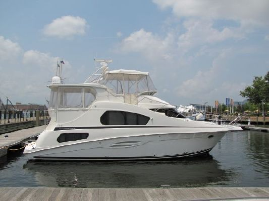 2004 silverton 39 motor yacht boats yachts for sale for Silverton motor yachts for sale