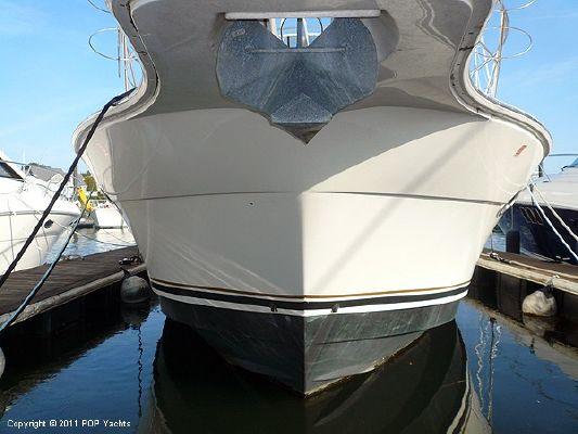 Boats for Sale & Yachts Silverton 41 Sport Bridge 2004 All Boats