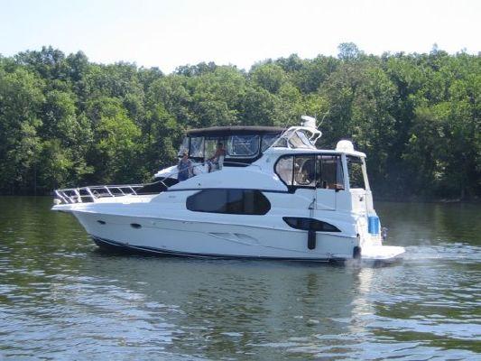 2004 Silverton 43 Motor Yacht Always In Freshwater