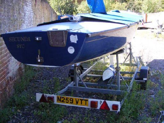 Slender Slender 20 2004 All Boats