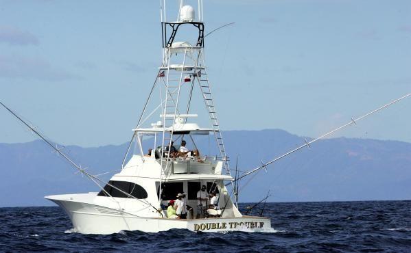 2004 spencer yachts custom carolina sportfish