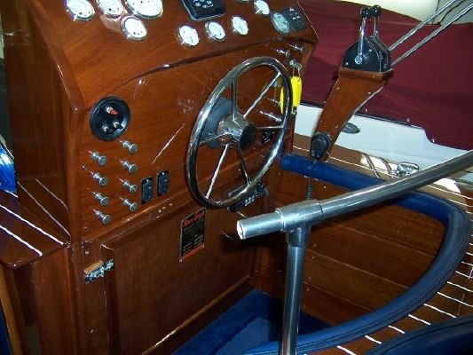 Stan Craft Lady Lola 2004 All Boats