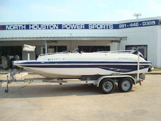 Boats for Sale & Yachts STARCRAFT MARINE Aurora 2000 O/B 2004 All Boats
