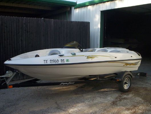 Sugar Sand Tango Jet Boats for Sale Yr 2004 All Boats
