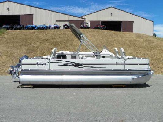 Suncruiser 204 Trinidad 2004 All Boats