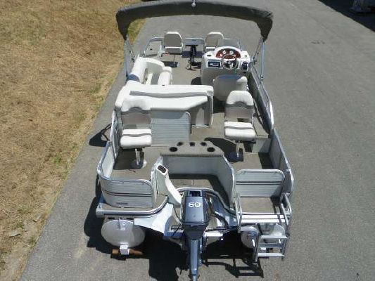 2004 Suncruiser 204 Trinidad Boats Yachts For Sale