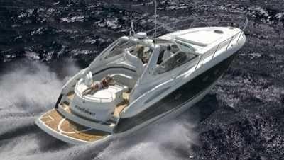2004 sunseeker 46 portofino  1 2004 Sunseeker 46 Portofino