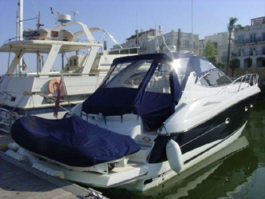 2004 sunseeker 46 portofino  2 2004 Sunseeker 46 Portofino