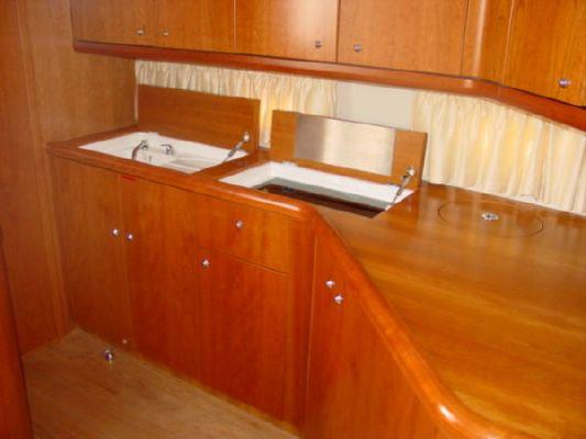 2004 sunseeker 46 portofino  5 2004 Sunseeker 46 Portofino