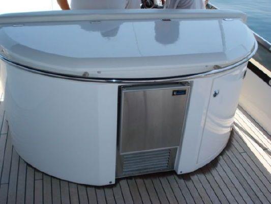 Sunseeker 75 Yacht 2004 Sunseeker Yachts