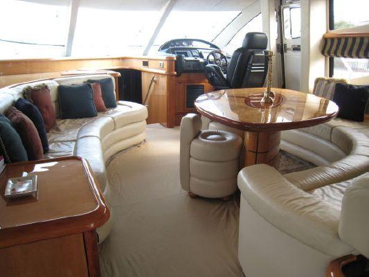 Boats for Sale & Yachts Sunseeker MANHATTAN 2004 Sunseeker Yachts