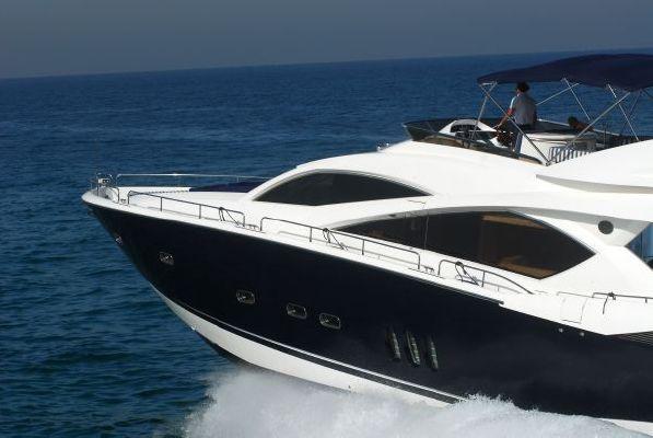 Boats for Sale & Yachts Sunseeker Manhattan 82 2004 Sunseeker Yachts