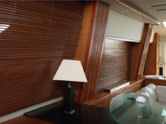Sunseeker Predator 108 2004 Motor Boats Sunseeker Yachts