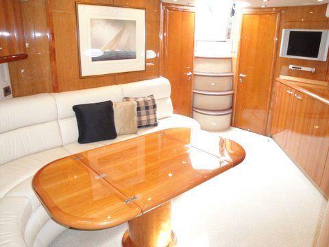 Sunseeker Predator 61 2004 Motor Boats Sunseeker Yachts