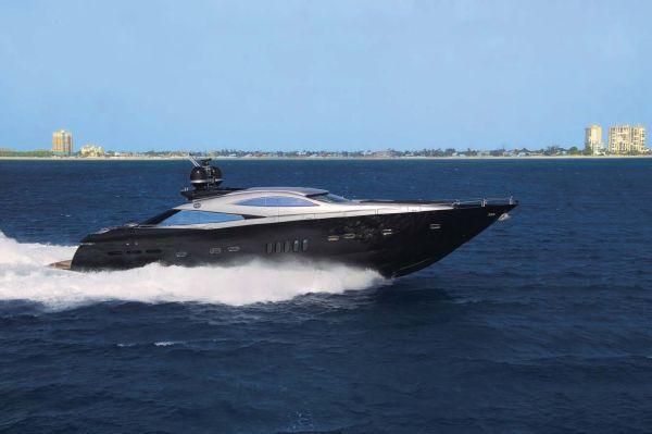 Sunseeker Sunseeker Predator 100 2004 Motor Boats Sunseeker Yachts