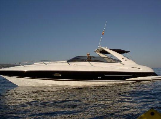 Sunseeker Superhawk 40 2004 Sunseeker Yachts