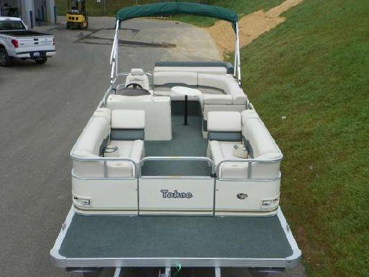 2004 Tahoe Pontoons 2223 Aspen Boats Yachts For Sale