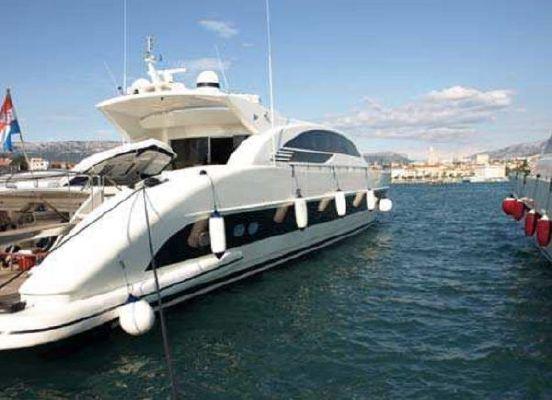 Technomar Velvet 35 2004 All Boats