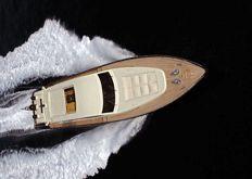 Tecnomar Velvet 35 2004 All Boats