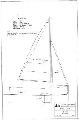 Boats for Sale & Yachts Thomas Bay 16 Thomas Bay 16 2004 All Boats