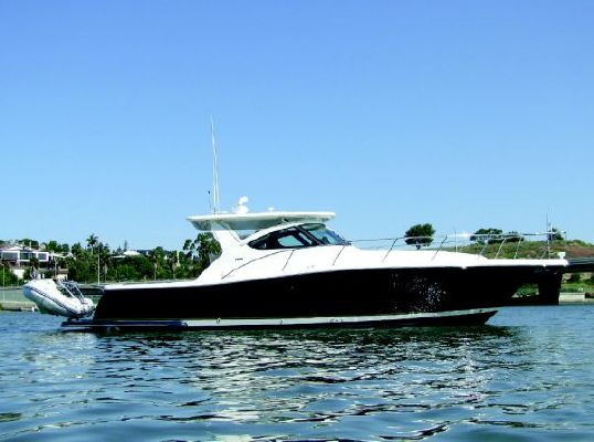 2004 Tiara 3800 Open Boats Yachts For Sale