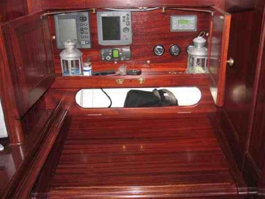 TM 52 PLAN JOUBERT 2004 All Boats