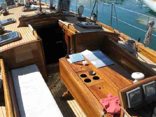 Boats for Sale & Yachts TM 52 PLAN JOUBERT 2004 All Boats