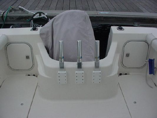 Trophy 2002 Walkaround 2004 All Boats Walkarounds Boats for Sale
