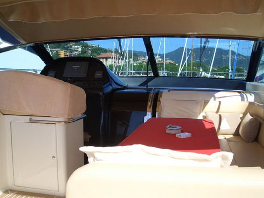 Uniesse Marine 48 OPEN 2004 All Boats
