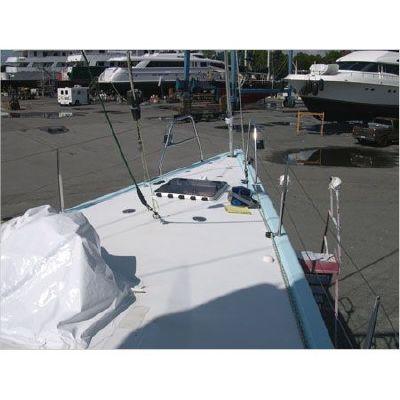 Vaudney Miller Yachts Simonis Voogd Designs B.V. 2004 All Boats