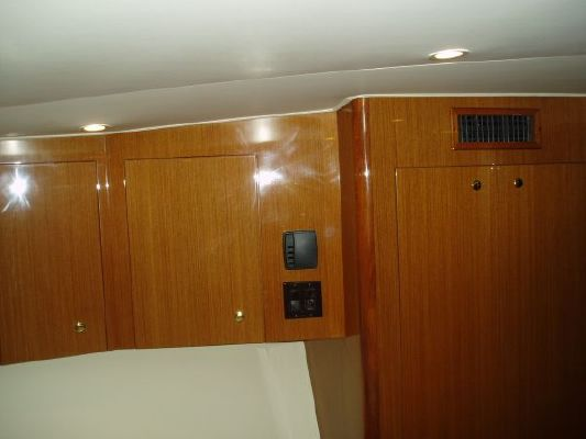 Viking 45 Convertible 2004 Viking Boats for Sale