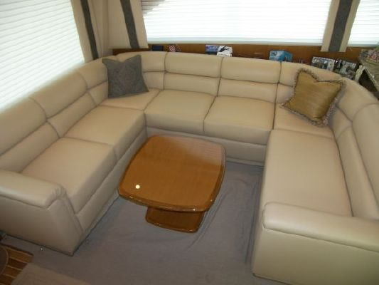 2004 viking 61 enclosed flybridge  15 2004 Viking 61* Enclosed Flybridge
