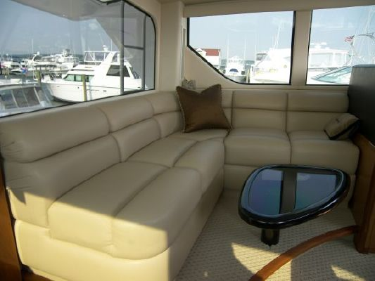 2004 viking 61 enclosed flybridge  23 2004 Viking 61* Enclosed Flybridge