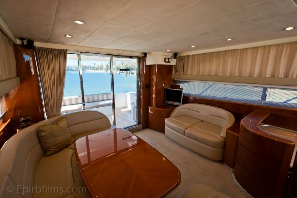 Viking Sport Cruisers 50 2004 Cruisers yachts for Sale Viking Boats for Sale