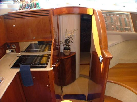 Viking Sport Cruisers 50 Flybridge 2004 Cruisers yachts for Sale Flybridge Boats for Sale Viking Boats for Sale