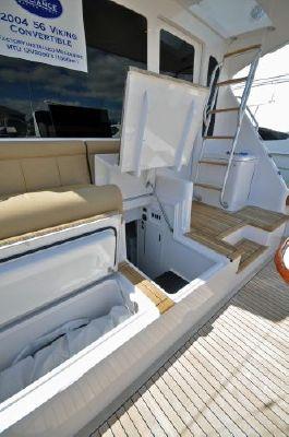 Boats for Sale & Yachts Viking Yachts 56 Mezzanine 2004 Viking Boats for Sale Viking Yachts for Sale