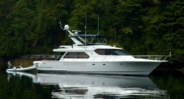 Boats for Sale & Yachts West Bay SonShip 58' Extended Cockpit 2004 All Boats