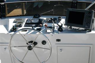2004 westcoast trawler  10 2004 Westcoast Trawler