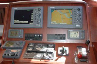 2004 westcoast trawler  13 2004 Westcoast Trawler