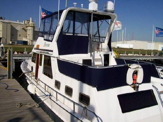 2004 westcoast trawler  16 2004 Westcoast Trawler