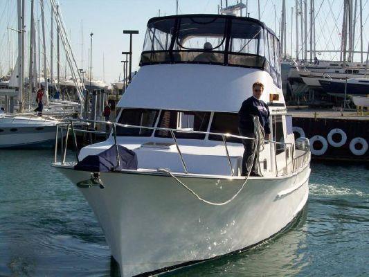 2004 westcoast trawler  17 2004 Westcoast Trawler