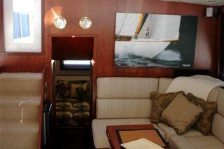 2004 westcoast trawler  2 2004 Westcoast Trawler