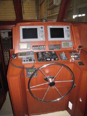 2004 westcoast trawler  24 2004 Westcoast Trawler