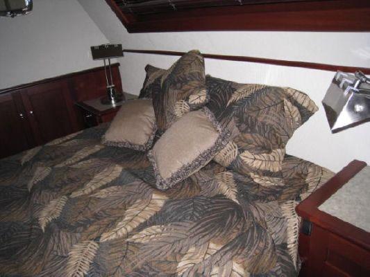 2004 westcoast trawler  32 2004 Westcoast Trawler