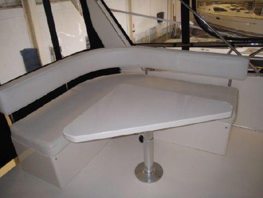 2004 westcoast trawler  34 2004 Westcoast Trawler