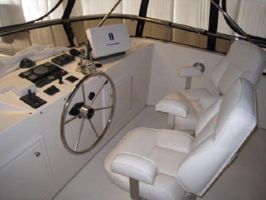2004 westcoast trawler  35 2004 Westcoast Trawler