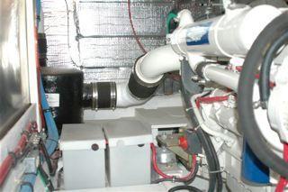 2004 westcoast trawler  7 2004 Westcoast Trawler