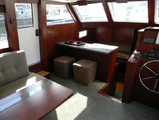 Westcoast Tricabin 2004 All Boats